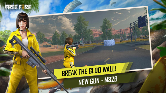 Download Free Fire Emulator For Pc Gameloop Formerly Tencent Gaming Buddy